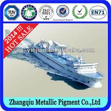 Benchmark Non-leafing aluminum Metallic Pigment