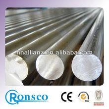 Astm 434 stainless steel bar round bar