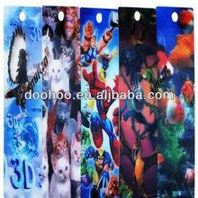 custom 3d bookmark wholesale