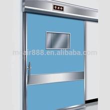 aluminum medical hermetic automatic door operators