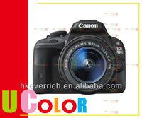CANON EOS 100D Digital SLR Camera With EF-S 18-55 mm IS STM Lens Kit