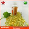 gmp oem provou fish oil omega 3 cápsulas em massa