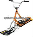 Snowscoot/snowbike/sledgeauto stile- f