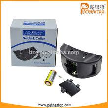 NEW& Hot dog bark off TZ-PET853 dog electronic shock collar