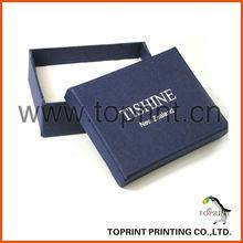 Custom Your Own Brand Paper Gift Box