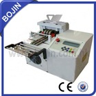 electrical pvc wiring duct cutting machine