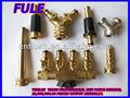 Los fabricantes que venden torneado de precisión piezas especiales - por servicio con buena calidad y gran cantidad acerca de ace cnc torno máquinas