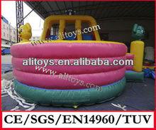 china manufacturer offer inflatable slides,high quality slides for big sale