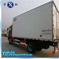 Mini 4 * 2 économique utilisé camion frigo, Utilisé camion réfrigérateurs