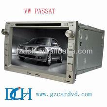 passat car dvd navigation system WS-9408