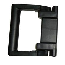 Customized good quality plastic case handle