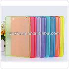 For ipad 2/3/4/mini TPU design smart cover case