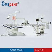 Dental Chair Model FONA Chair 2000 L