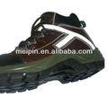 Prata reflecive raw material para calçados esportivos, reflexivo pu