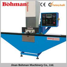 Double glazing silicone butyl coating machine
