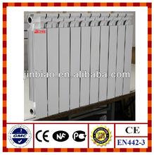 extrusion aluminum radiator