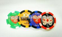 First-class poker chips,Custom souvenir poker chip,Custom chips