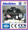 6 Cylinder model engine cummins natural gas engine for sale B5.9-195G