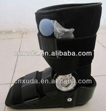 Ortopédica Walker y ortopédica de arranque de zapatos ortopédicos