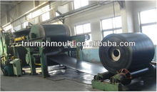 Manufacturer Steel Belt Conveyor