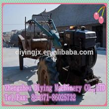 Granja tractor caminar/sierpe de la energía