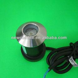 12V Mini Led Ground Light IP67