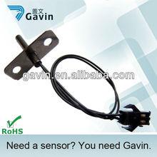 Microwave Temperature Sensor