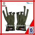 gants de pêche de protection