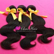 AAAAA Queen Weave Beauty,Indian Body Wave,Virgin Hair Fast Shipping