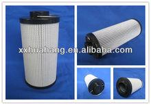 High quality glass fiber hydac hydraulic oil filtration
