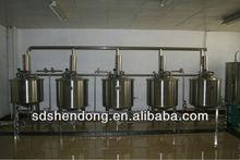200L Lab to fermenter/Teaching laboratory fermenting equipment