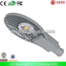 high quality 50 watt led street light cob led street light 50w manufacturers