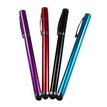Best sale retractable plastic stylus pen (Bof Factory)