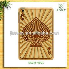 custom design for ipad mini hard case cover