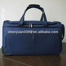 Sports duffel bags trolley travel bag for men
