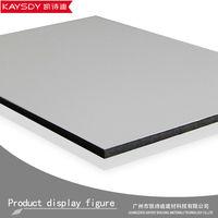 Aluminum composite panel, ACP, Wall cladding for building design