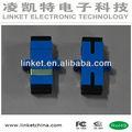 fibra óptica sc adaptador simples