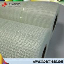 Insulator Fiberglass Grid Netting For Construction