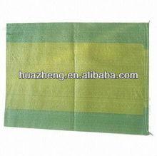 plastic shipping bag for transportation goods pp woven bag