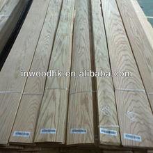 American Red Oak Wood Veneer for Furniture