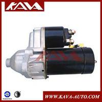 Valeo starter motor for Saturn,2-1713-VA,Lester 6432, 6433, 6445, 17667