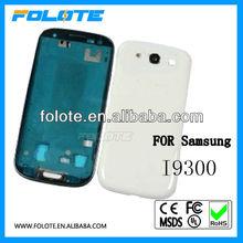 Galaxy s3 Full housing for samsung i9300 white