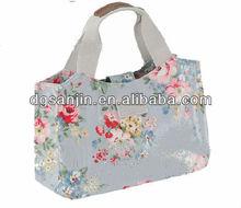 fashion canvas bags handbags women