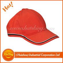 cotton twill fabric baseball caps in los angeles