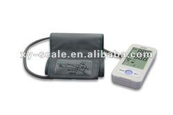 body blood pressure monitor factory OEM upper BPM type sphygmomanometer CE health monitor sugar heartbeat pulse test home use