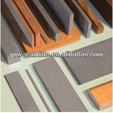 tungsten carbide strup/square blankS made in Zhuzhou