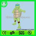 Hi EN71 Teenage Mutant Ninja Turtles traje