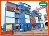 High efficiency Asphalt Mixing Equipment: 40-400t/h