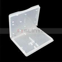 3 IN 1 PP Standard SD+ TF Card + Mini SD Card Holder Capsule