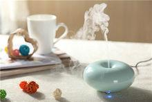 2014 nuevo perfume decorativos para el hogar cisnes de cerámica